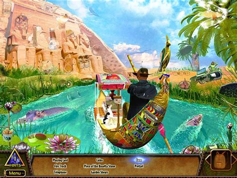 hidden object adventure games full version hide secret 3 pharaoh s quest free download full