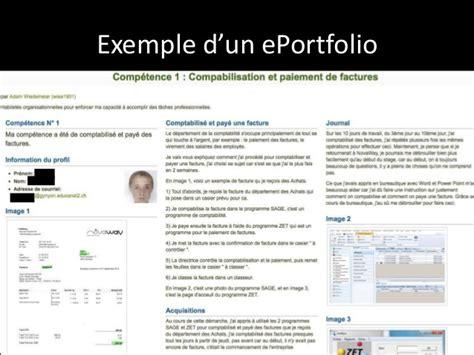 Modèle Portfolio Professionnel e portfolio hesso fribourg journee2 13 10 14