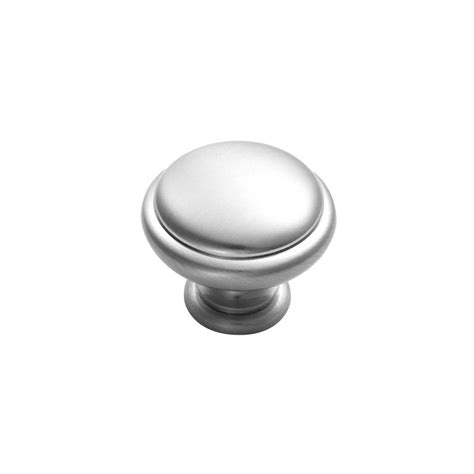 Chrome Door Knobs Uk by Shaker Style Ftd525bcp Polished Chrome 35mm Cupboard