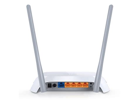 Router Tp Link 3420 tl mr3420 3g 4g wireless n router tp link laos
