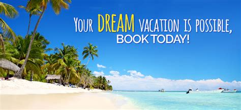 cheap vacation packages best vacation deals belair travel