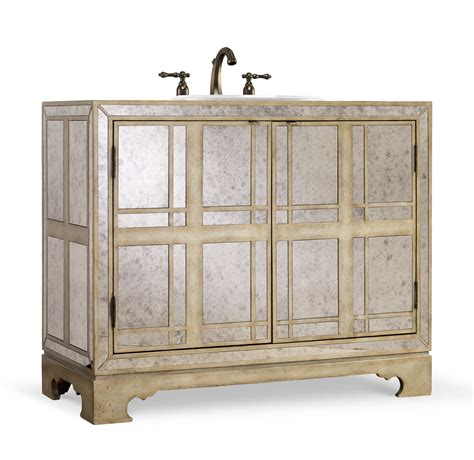 44 Inch Bathroom Vanity 44 Inch Chest Bathroom Vanity By Cole Co Designer Series