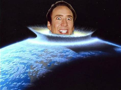 Nick Cage Meme - nicolas cage an internet tribute don t panic 05 11 12