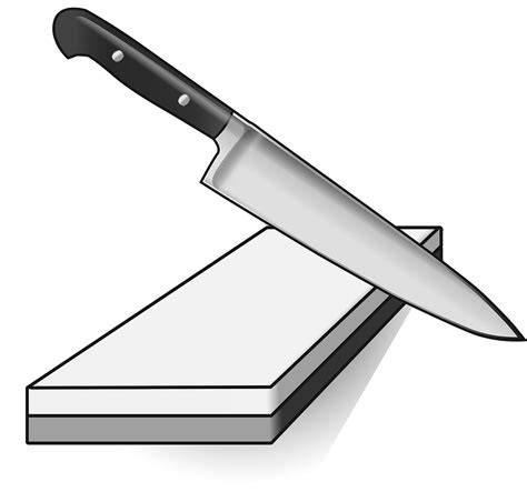 how to sharpen knife with how to sharpen a knife make