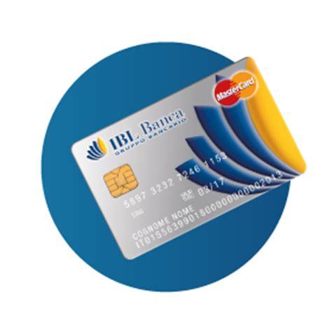 ibl sicura carte di credito e debito scegli la migliore per te ibl