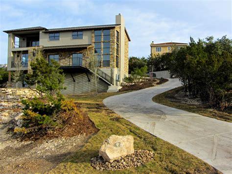 Building Contemporary & Modern Custom Homes in San Antonio