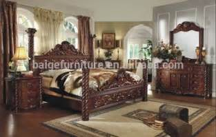 Canopy Bed Price In India F 8008 European Style Luxury Bedroom Furniture King Canopy