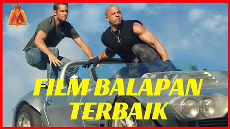 film action balapan terbaik 10 film balapan terbaik rekomendasi film tentang kejar