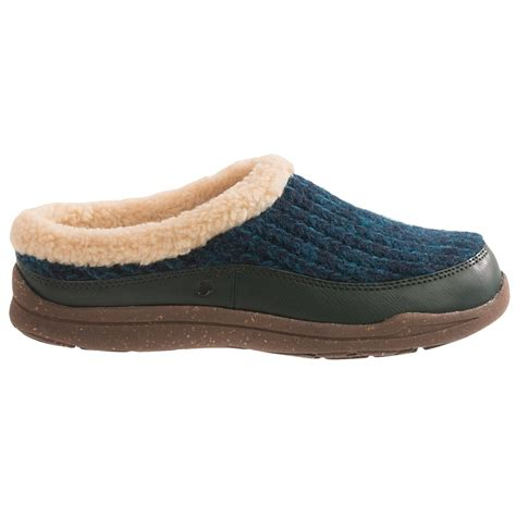 wool clogs for acorn wearabout wool clogs for 9501d save 76