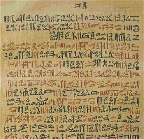 the features of the papyrus ebers books history of cannabis
