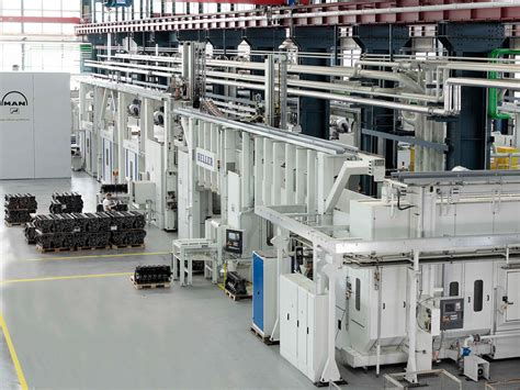 layout design for flexible manufacturing systems flexible manufacturing systems mc series automotive