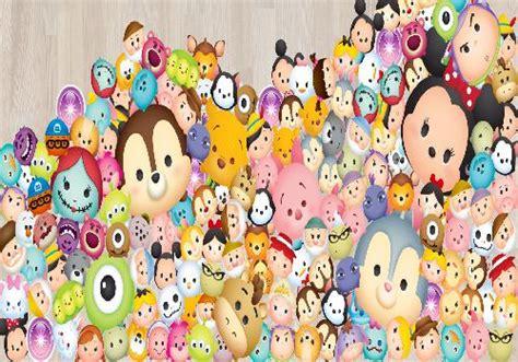 wallpaper disney tsum tsum hd images fonds d 233 cran sur tsum tsum fond d 233 cran