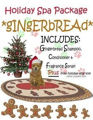 christmas gift ideas for dog groomer 8 best grooming coupons flyers images on grooming business grooming shop and