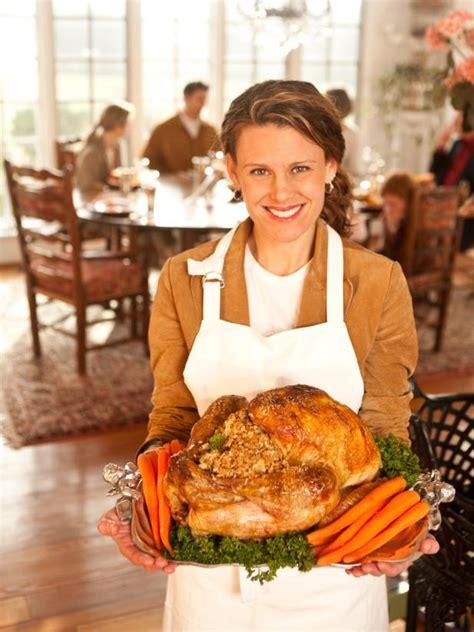 tips  roasting  turkey chicken  goose hgtv