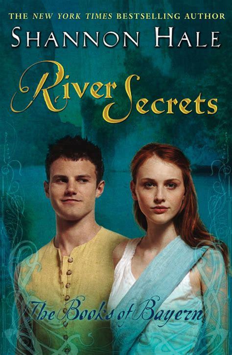 secrets his books book reviews river secrets review