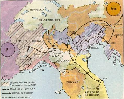 Campa 241 A Italiana De Napole 243 N Atlas De Historia Edit