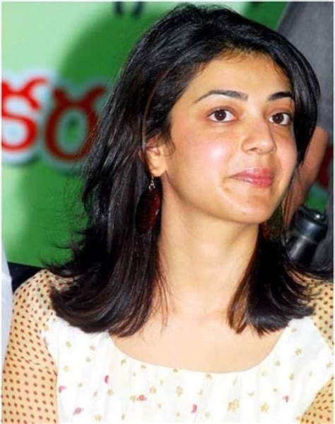 Eyeliner Rani Kajal kajal agarwal without makeup top 10 pictures 10 pictures and pictures of