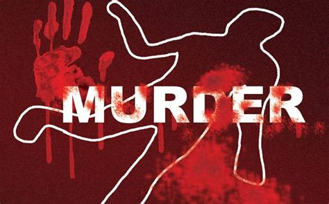 the murder at the bengaluru 27 year old man s murder caught on camera india news india today