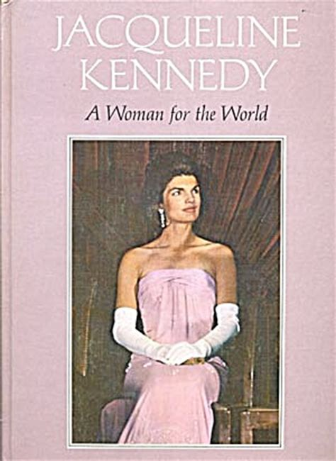 jackie kennedy the biography books jacqueline kennedy a for the world biography at