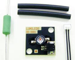Led Luxeon 1 Watt bl 229 luxeon 1 watt powerled i l 248 sdele 12v dioder no