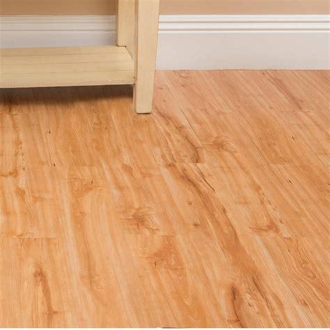 Vinyl Plank Flooring Self Adhesive Peel And Stick Oak Wood