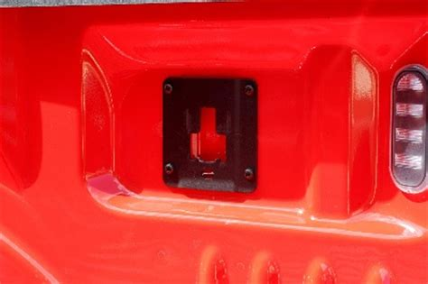 all new ford f 150 boxlink, led box lights and remote