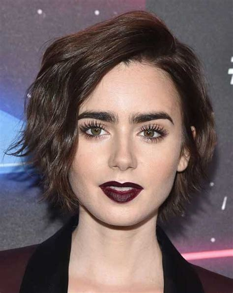 20 Female Celebrities with Short Hair   Short Hairstyles