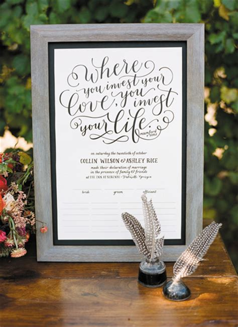 good wedding guest book quotes