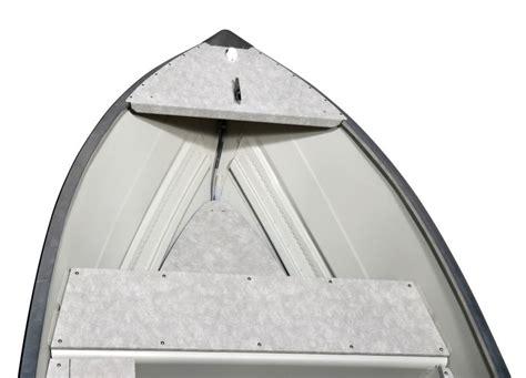 aluminium boot marine aluminiumboot angelboot marine 500 f
