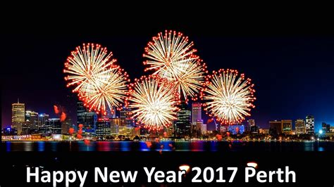new year perth happy new year 2017 perth australia