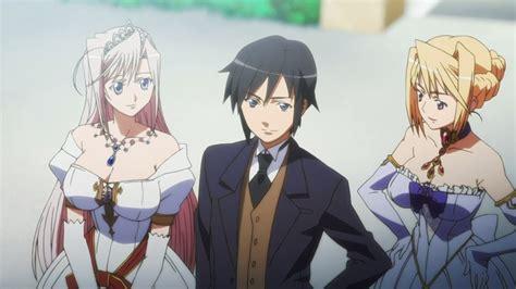 princess love princess lover episode 3 otaku pride