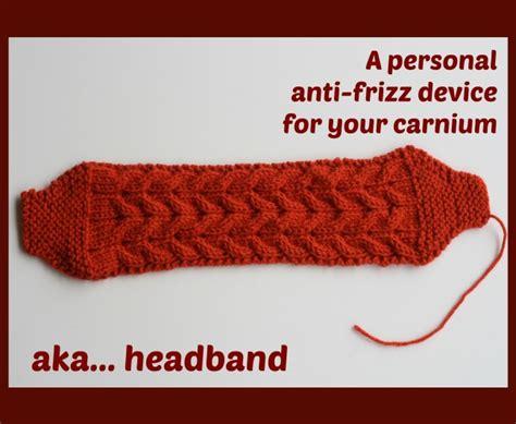 no pattern thesaurus fortification a free knit pattern
