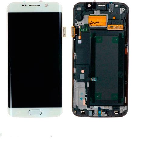 Lcd Samsung S7 Edge repair screen samsung galaxy s7 edge in luxembourg