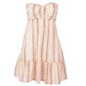 Dress Miso Stripe my fashion addictions may 2010