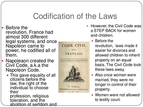 the code napoleon or the civil code literally translated from the original and official edition published at in 1804 classic reprint books napoleons domestic policies