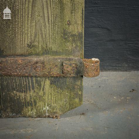 rustic barn door hinges rustic pine barn door with original hinges