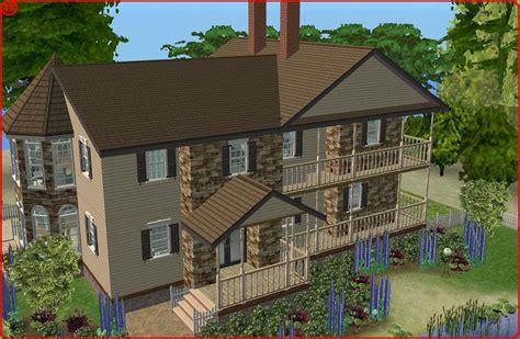 sims 3 beach house plans sims 3 beach house floor plans