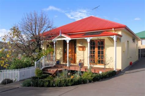 hobart cabins cottage and retreat accommodation
