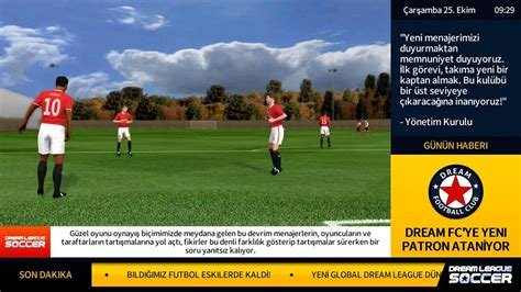 mod game dream league soccer 2018 dream league soccer 2018 5 054 para hileli mod apk indir