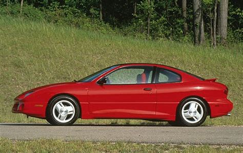 how cars work for dummies 1996 pontiac sunfire transmission control used 1996 pontiac sunfire for sale pricing features edmunds