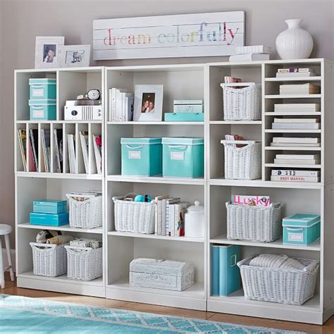 stack me up bookcase pottery barn teen bookcase sale save 20 on bookcases for