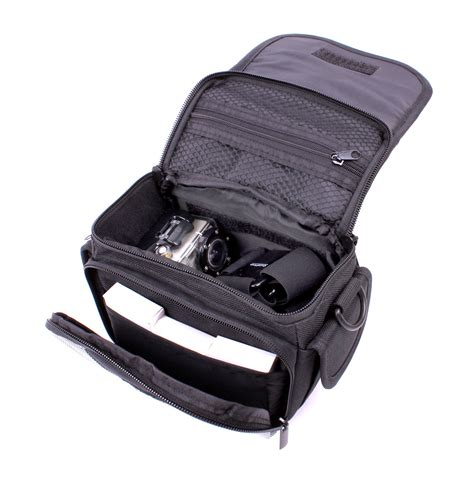 gopro bags premium padded gopro 3 3 2 1 go pro hd