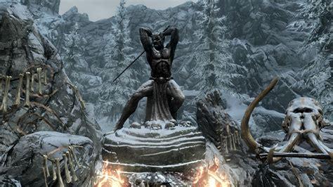 skyrim malacath malacath s shrine skyrim elder scrolls fandom