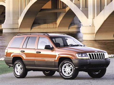 2008 jeep grand cherokee pricing ratings reviews kelley blue book 2003 jeep grand cherokee pricing ratings reviews kelley blue book