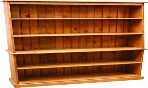 pine bookcases unfinished pine bookcases pine wood