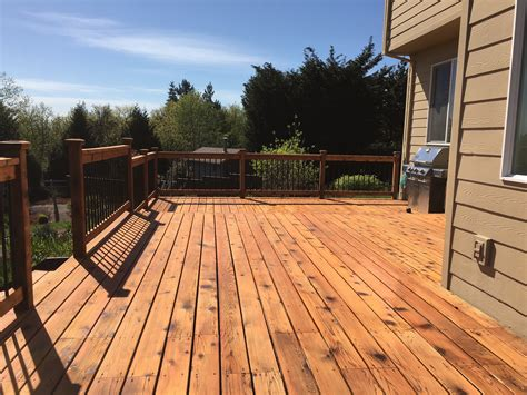 deck cleaning restoration nw surface cleaner