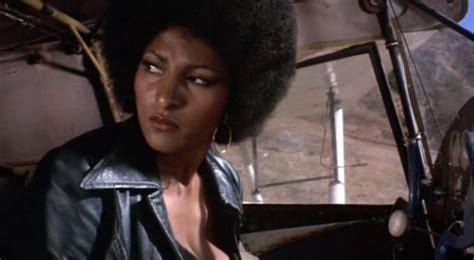 Setelan Yuanita Dusty Dusty Box Don T Mess With Foxy Brown 1974