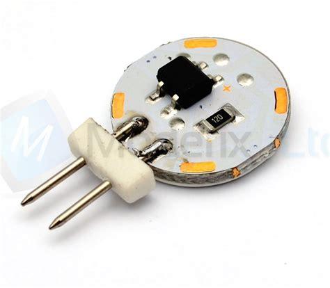 led light bulbs 12v automotive g4 led disc dc 12v cob light bulbs ls car boat caravan