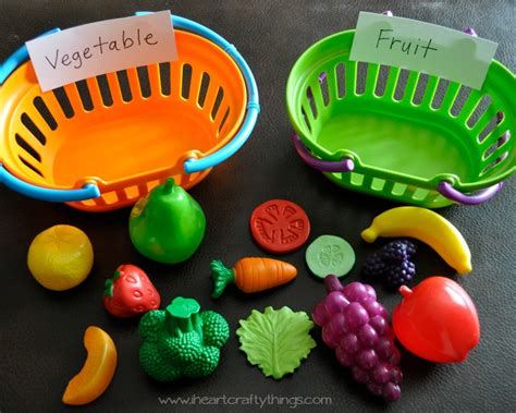 free technology for teachers hammocks plants and bedrooms preschool fruit and vegetable sort i heart crafty things