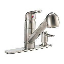 canadian tire kitchen faucets canadian tire peerless 174 pull out kitchen faucet customer